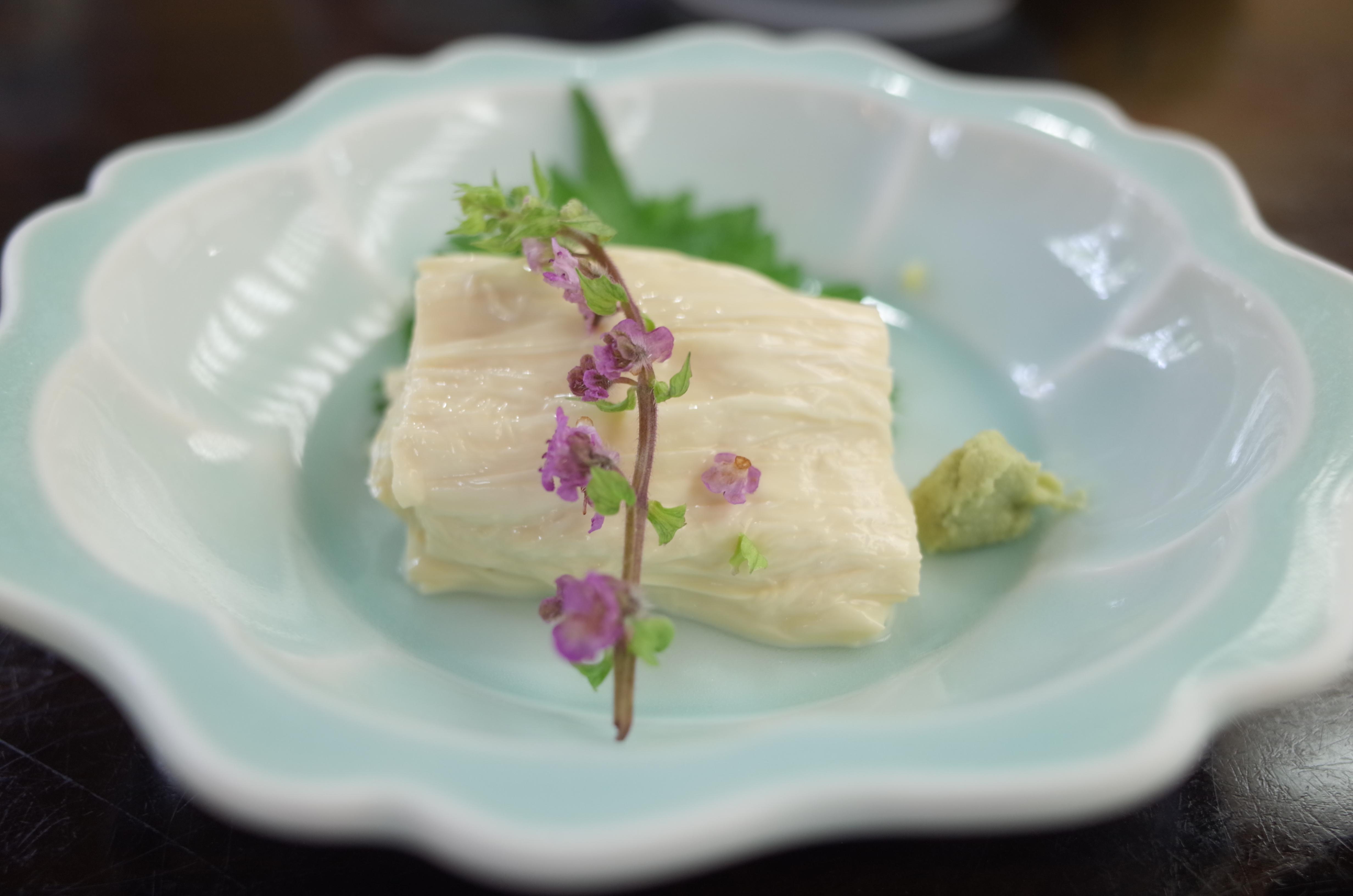 日光で湯波料理を堪能!元祖 日光ゆば料理 割烹 恵比寿家に行ってきた!