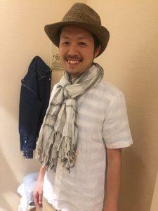 帽子・ストール