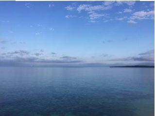 沖縄旅行に行ってきました。テーマは罪悪感を受け入れる。