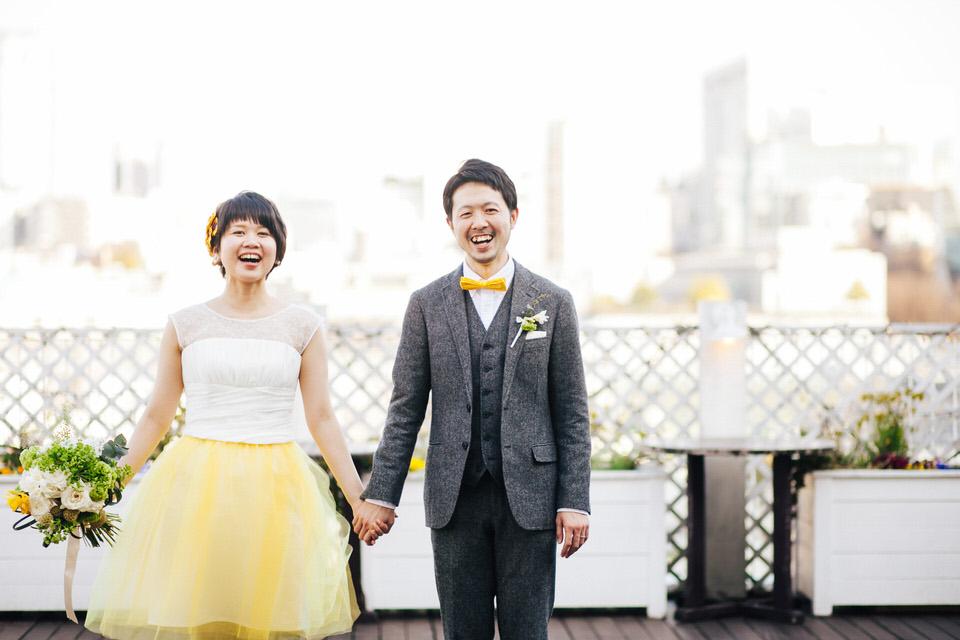 結婚式の写真を見て振り返る!今、思うこと。