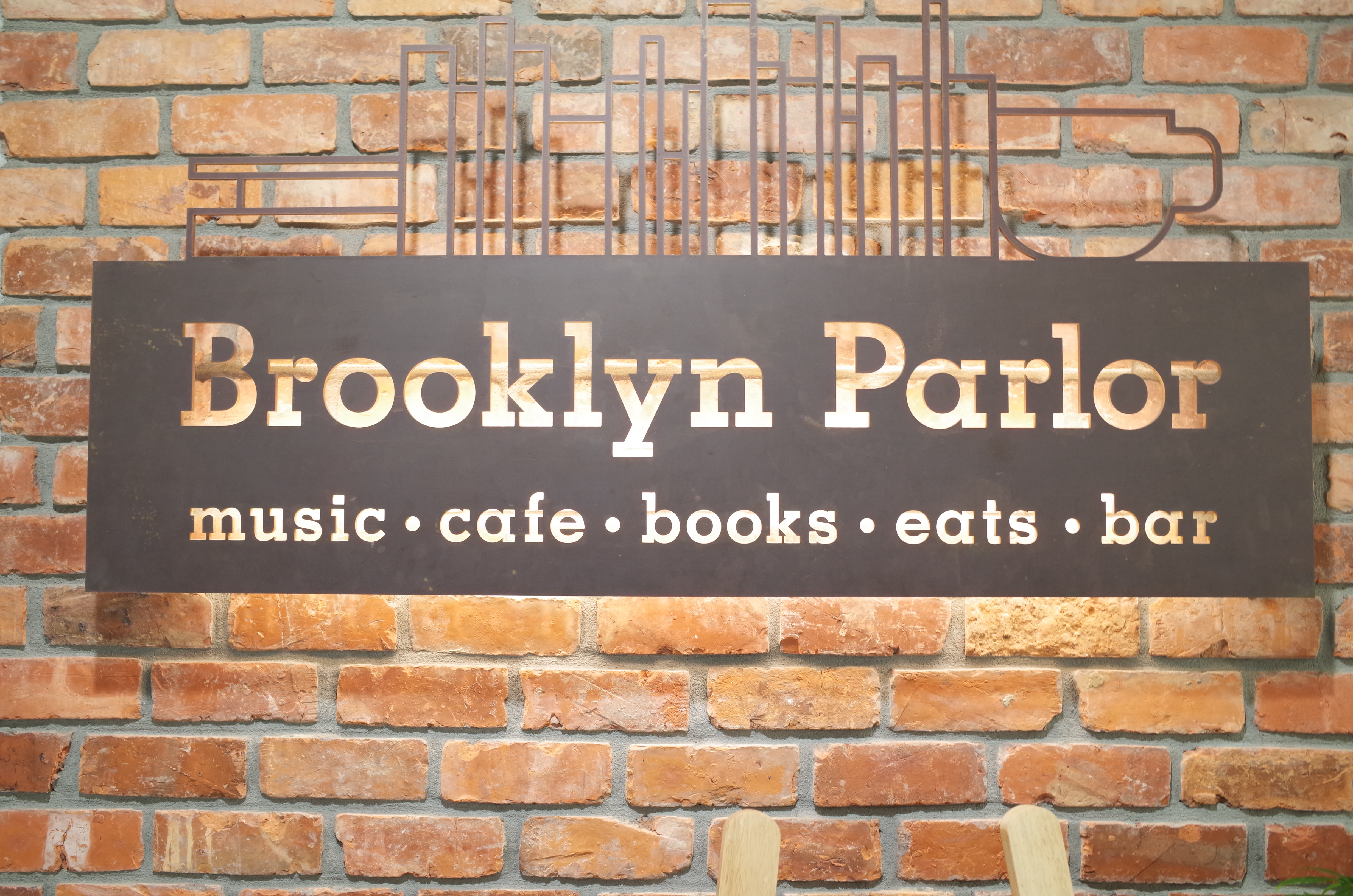 新宿 Brooklyn Parlor SHINJUKUで味わうゆったりカフェ時間!