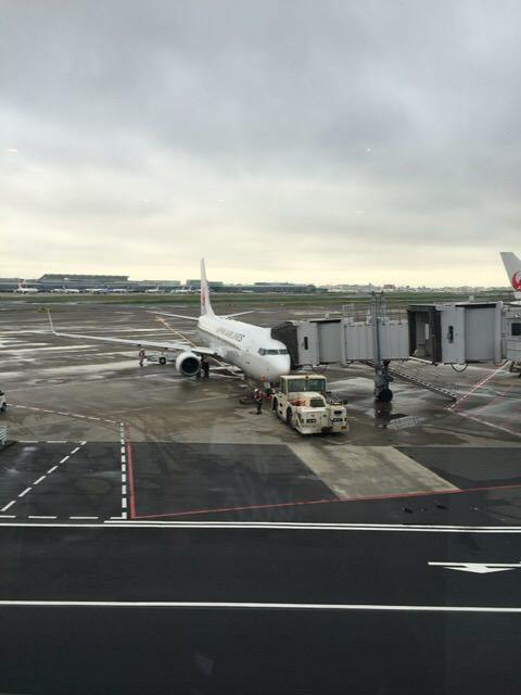 羽田空港②