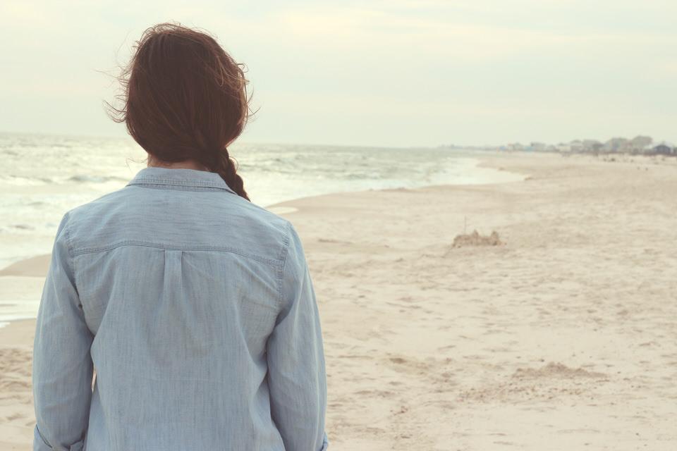 本当に必要な自立ってなんだろう。「認めてほしい」私を癒す。