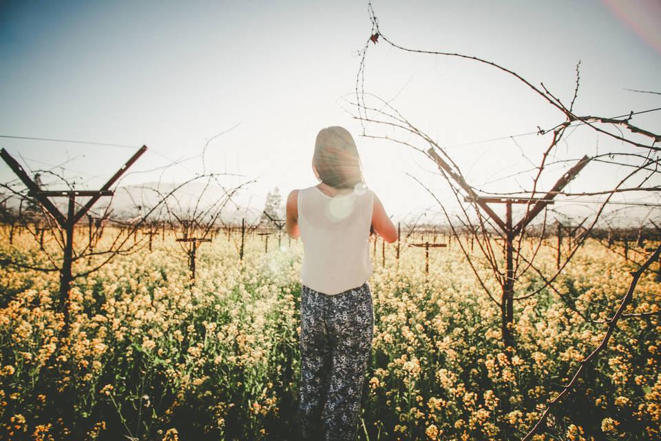 執着している時に限って、欲しいものって現れない。自分の気持ちを認めた瞬間に世界って変わる。