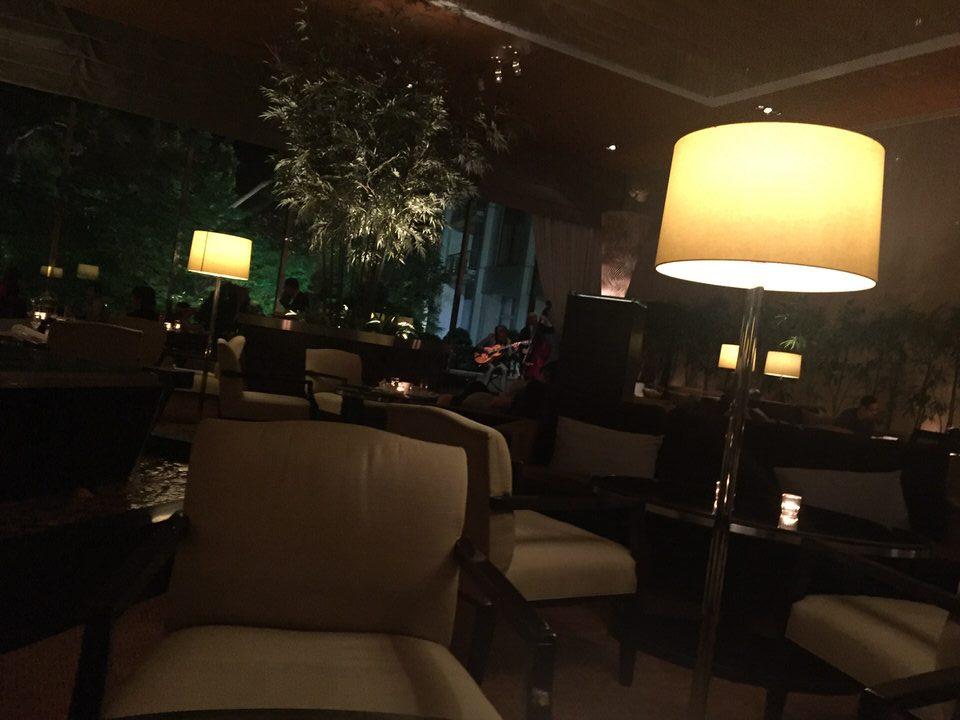女子会を素敵なホテルでやってみる!初めての空間でラグジュアリー気分を味わう時間。