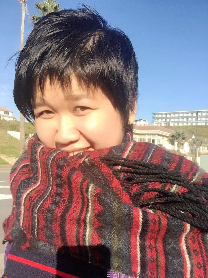 美容院で自己開示!美容院で「女の運命は髪で決まる」 佐藤友美さんを読みました。