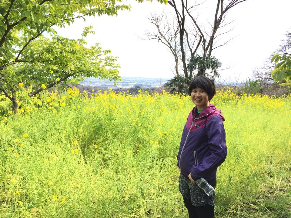 【ホノルルマラソン2017を目指して】妊婦の奥さんと大楠山登山に挑戦!【ランニングノート 2017.4.2】