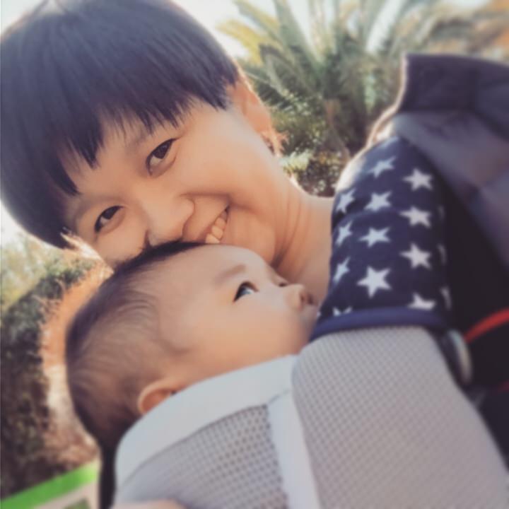 赤ちゃんとのおでかけの移動手段は何にしよう?抱っこ紐編