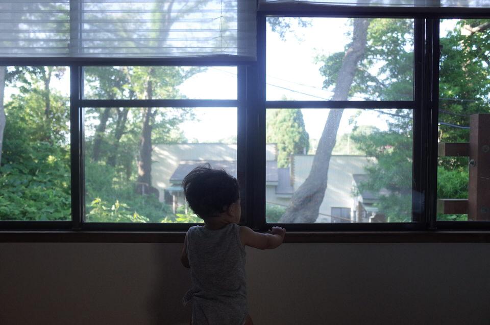 10ヶ月の息子に夜間断乳合宿を決行!合宿を終えて感じたこと!