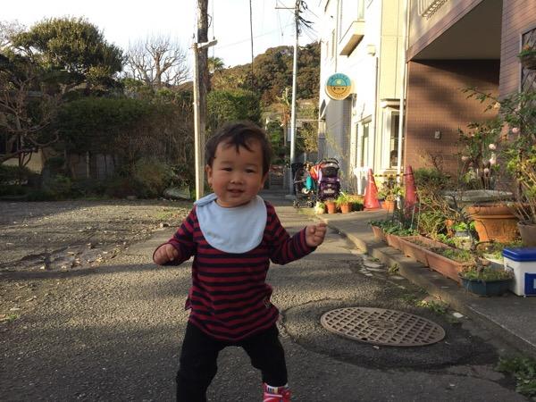 鎌倉 長谷 赤ちゃんから行ける親子カフェ ミソラカフェに行きました。