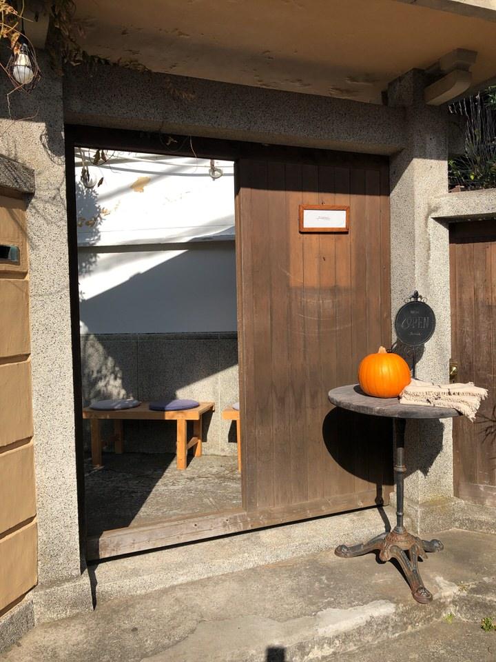 葉山 子連れランチにおすすめ。 engawa cafeに行きました。