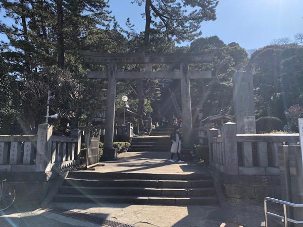 【日帰り旅行】真鶴にある貴船神社へ恵方参りとプチ観光をしてきた!