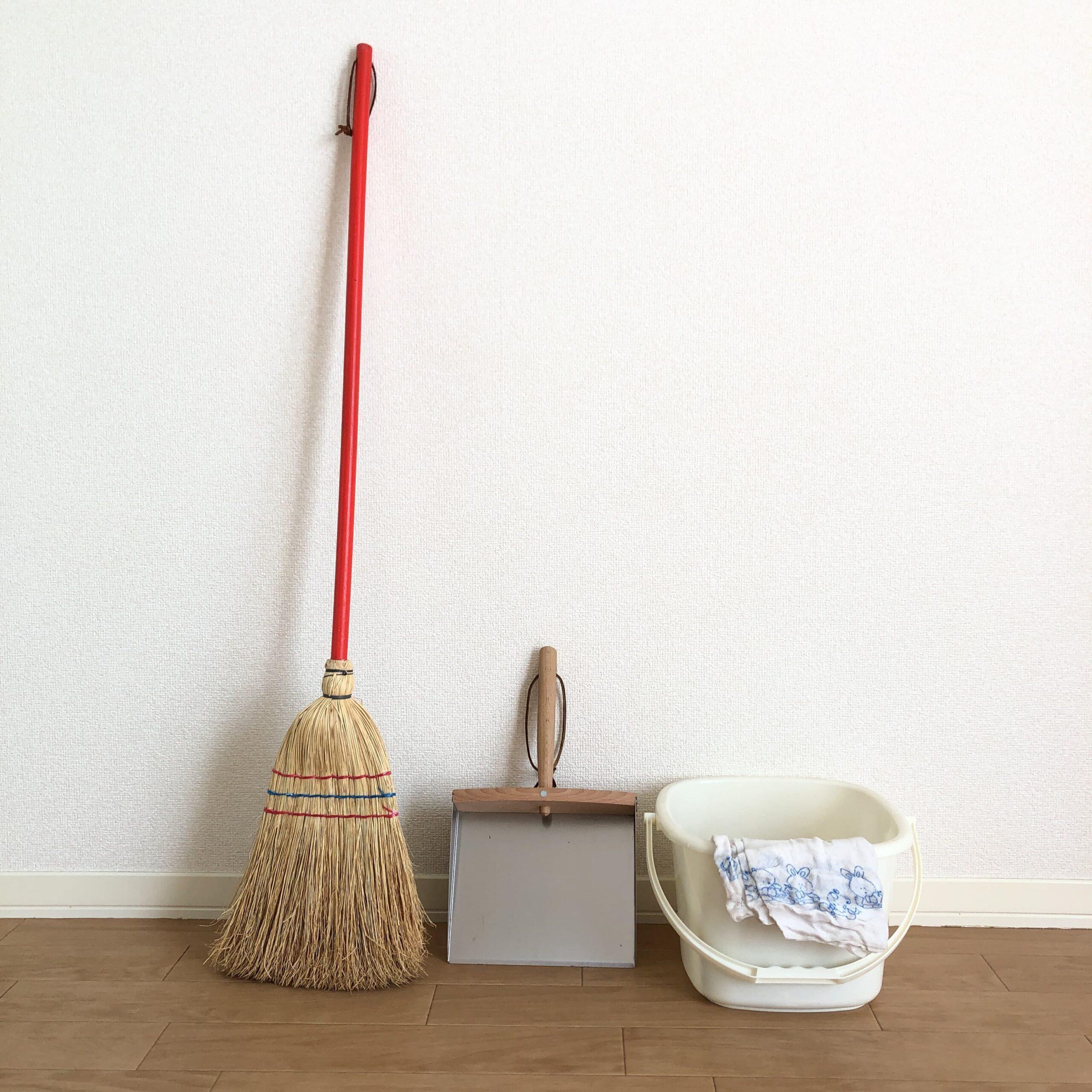 ドイツの老舗ブラシメーカー、レデッカー!毎日の掃除が楽しく、好きになる掃除道具!